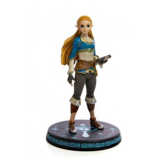 The Legend of Zelda: Breath of the Wild - Zelda PVC Statue 25cm