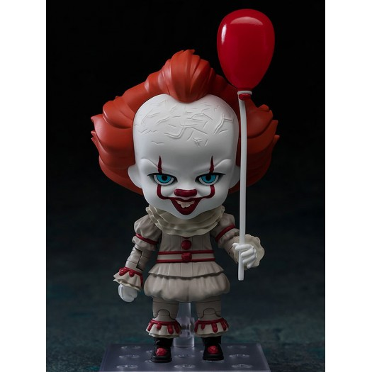 Stephen King's It 1990 - Nendoroid Pennywise 1225 10cm
