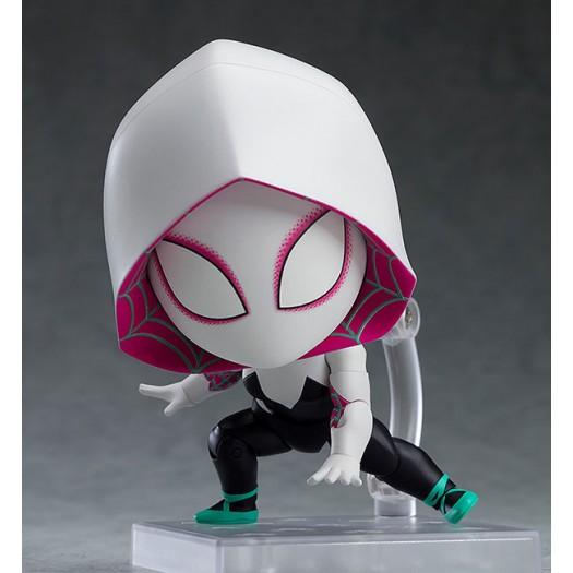 Spider-Man: Into the Spider-Verse - Nendoroid Spider-Gwen Spider-Verse Ver. 1228 10cm (JP)