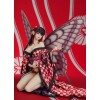 Original Character - Red Butterfly -Hoteri- Illustration by Happoubi Jin 15,7cm