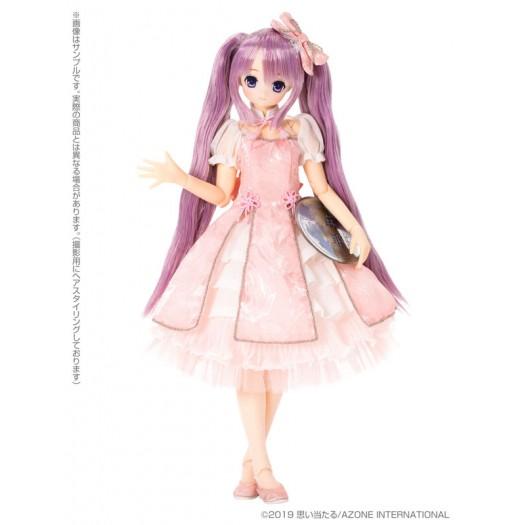 Sahra's a la mode -mermaid a・la・mode- Goldfish Princess / Maya 1/6 Doll M Body