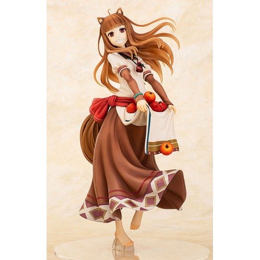 Spice and Wolf - Holo 1/7 Plentiful Apple Harvest Ver. 23,5cm