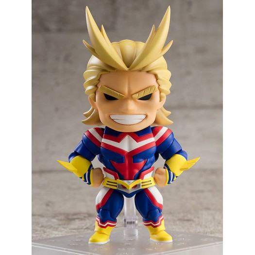 Boku no Hero Academia - Nendoroid All Might 1234 11cm