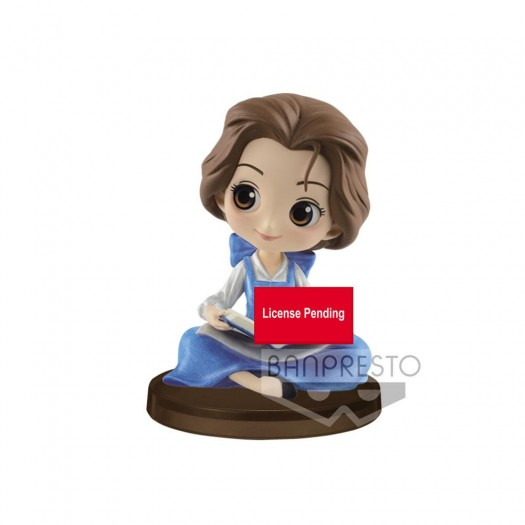 Beauty and the Beast - Disney Q Posket Story of Belle Ver. A 4cm