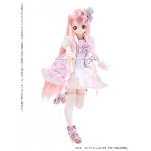 EX Cute 13th Series Magical Cute / Frozen Meteor Himeno 1/6 S Body Girl Doll