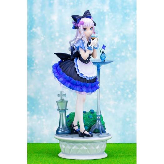 Fuzichoco Original Illustration Aoi no Alice 25cm