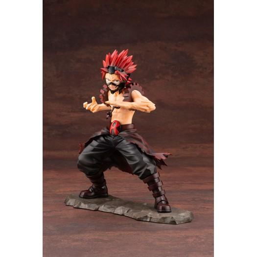 Boku no Hero Academia - ARTFX J Kirishima Eijiro 1/8 21,5cm (EU)