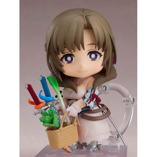 Do You Love Your Mom and Her Two-Hit Multi-Target Attacks? - Nendoroid Osuki Mamako 1263 10cm