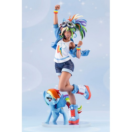 My Little Pony - Rainbow Dash Bishoujo 1/7 23,7cm (EU)