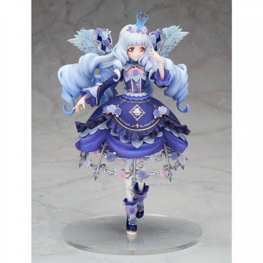 Aikatsu! - Shirogane Lily 1/8 Rosetta Thorncorde Costume 23cm Exclusive