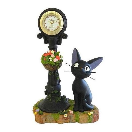 Kiki's Delivery Service - Table Clock Jiji 14cm