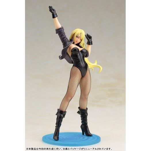 DC Comics - Black Canary Bishoujo -2nd Edition- 1/7 26,5cm (EU)