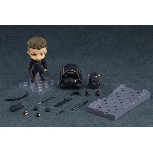 Avengers: Endgame - Nendoroid Hawkeye Endgame Ver. DX 1290-DX 10cm (JP)