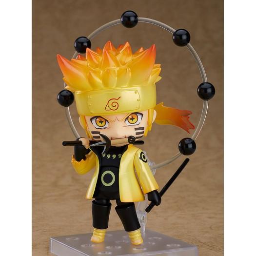 Naruto Shippuuden - Nendoroid Uzumaki Naruto: Sage of the Six Paths Ver. 1273 10cm Exclusive