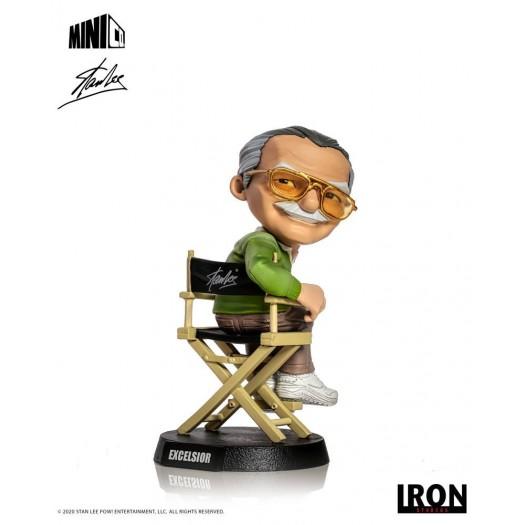 Stan Lee Mini Co. PVC Figure 14cm