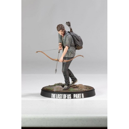 The Last of Us Part II - Ellie with Bow 20cm