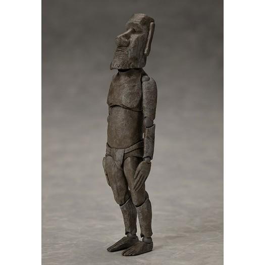 The Table Museum -Annex- - figma Moai SP-127 14cm (EU)