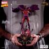 Marvel Comics / X-Men - BDS Art Scale Statue Magneto 1/10 31cm