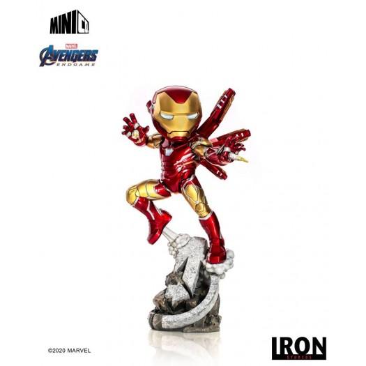 Avengers: Endgame - Mini Co. PVC Figure Iron Man 20cm
