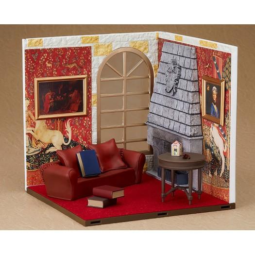 Nendoroid Play Set 08: Harry Potter Gryffindor Common Room 16cm