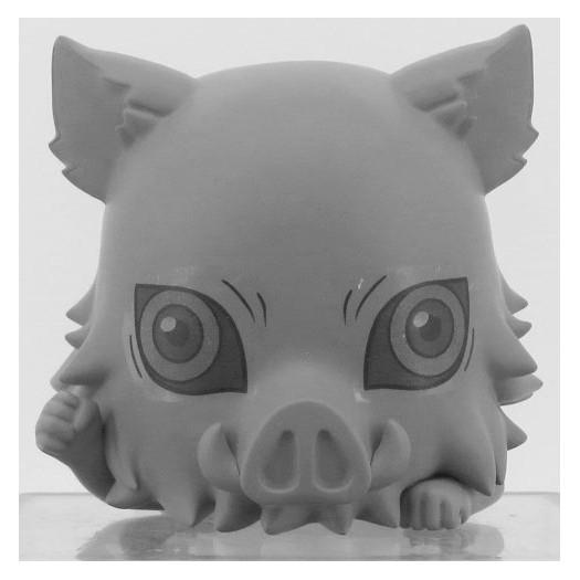 Demon Slayer: Kimetsu no Yaiba - Hikkake Hashibira Inosuke Ver. 2 10cm