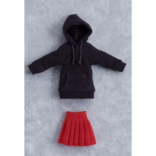 figma Styles Hoodie Outfit (JP)