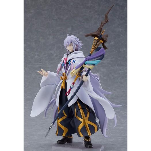 Fate/Grand Order - Absolute Demonic Front: Babylonia - figma Caster / Merlin 479 16cm (EU)