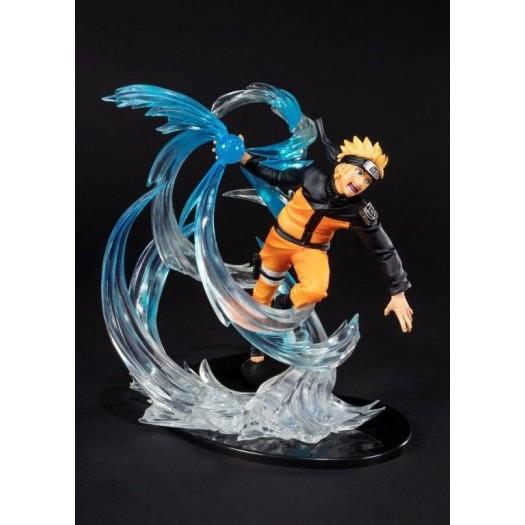 Naruto Shippuuden - Figuarts ZERO Uzumaki Naruto Kizuna Relation 19cm Tamashii Web Exclusive