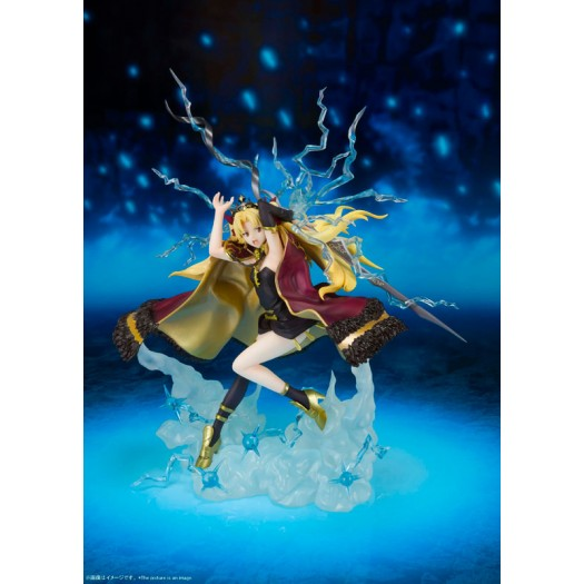 Fate/Grand Order - Absolute Demonic Front: Babylonia - Figuarts ZERO Ereshkigal 24cm (EU)