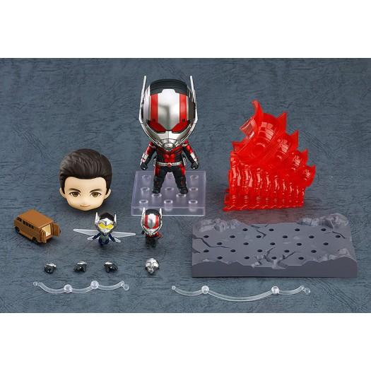 Avengers: Endgame - Nendoroid Ant-Man Endgame Ver. DX 1345-DX 10cm (JP)