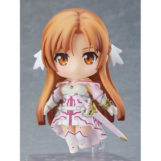 Sword Art Online: Alicization - Nendoroid Asuna The Goddess of Creation Stacia 1343 10cm (EU)
