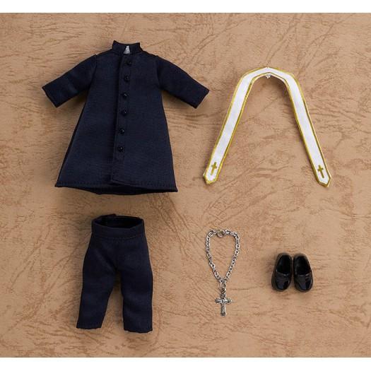 Nendoroid Doll: Outfit Set Priest (EU)