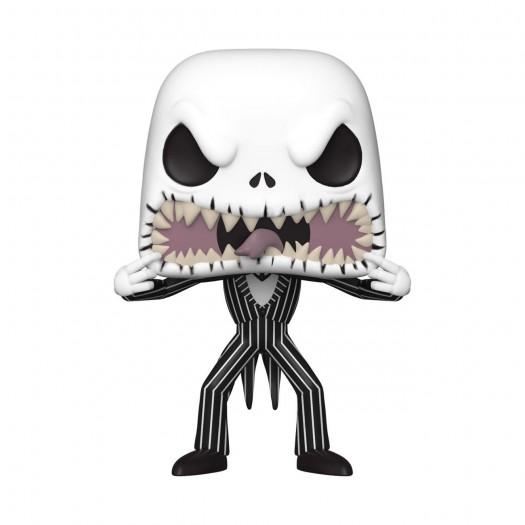 The Nightmare before Christmas - POP! Disney Vinyl Figure Jack (Scary Face) 9cm
