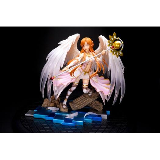 Sword Art Online: Alicization - Asuna 1/7 -Healing Angel Ver.- 26,4cm Exclusive
