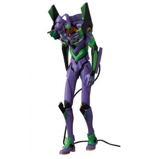 Evangelion - UDF Mini Figure EVA-01 13cm (EU)