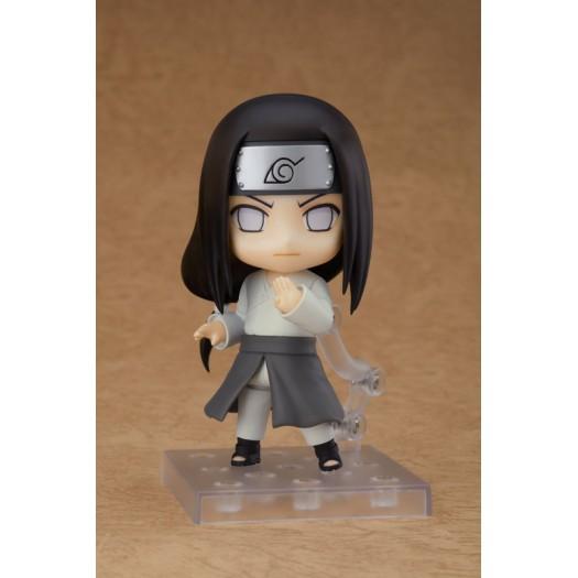 Naruto Shippuuden - Nendoroid Hyuuga Neji 1354 10cm Exclusive
