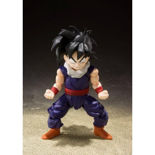 Dragonball Z - S.H. Figuarts Son Gohan Kid Era 10cm Tamashii Web Exclusive