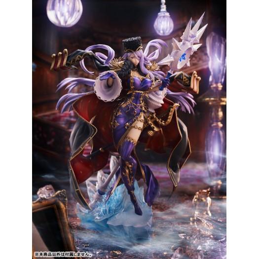 Valkyria Chronicles 4 - Crymaria Levin 1/6 28-36cm Exclusive