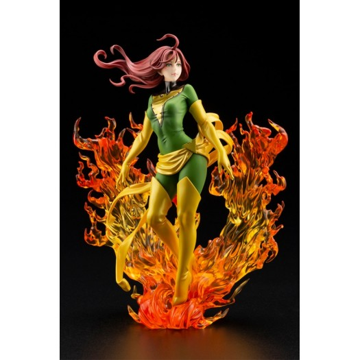 X-Men / Marvel Universe - Marvel Bishoujo Phoenix REBIRTH 1/7 23,5cm Exclusive