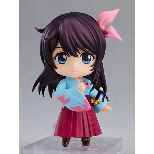 Project Sakura Wars - Nendoroid Amamiya Sakura 1360 10cm (EU)