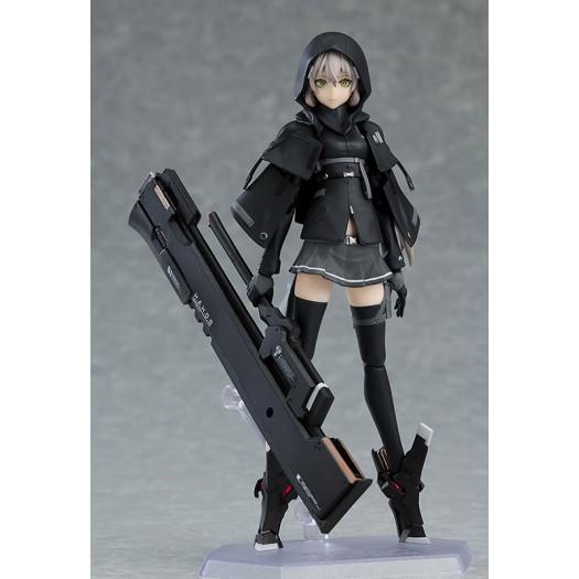 Heavily Armed High School Girls - figma Ichi [another] 485 15cm (EU)