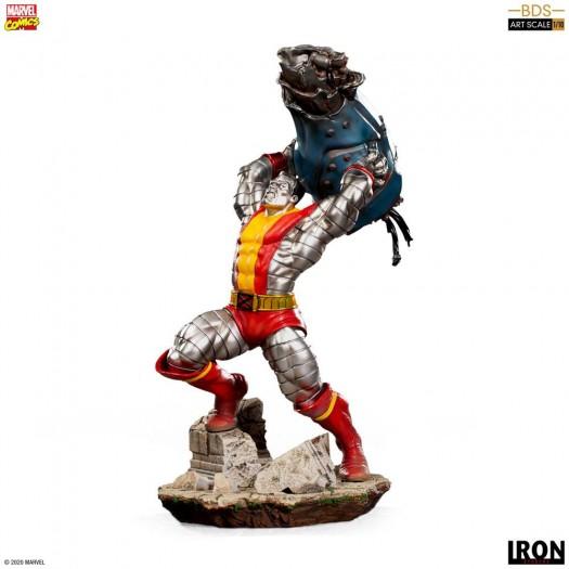 Marvel Comics / X-Men - BDS Art Scale Statue Colossus 1/10 30cm