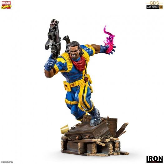 Marvel Comics / X-Men - BDS Art Scale Statue Bishop 1/10 23cm