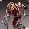 Marvel Comics / X-Men - BDS Art Scale Statue Omega Red 1/10 21cm