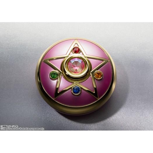 Bishoujo Senshi Sailor Moon - PROPLICA Crystal Star -Brilliant Color Edition- 1/1 7,4cm (EU)