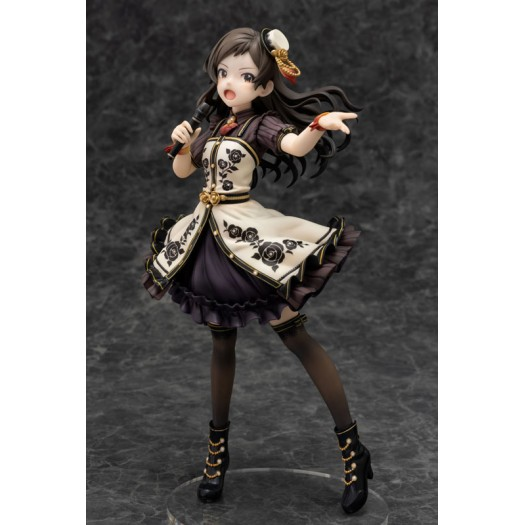 The Idolmaster Million Live! - Kitazawa Shiho 1/8 Chocoliere Rose Ver. 20cm (EU)