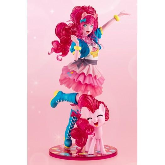 My Little Pony - Pinkie Pie Bishoujo 1/7 22,5cm Limited Edition
