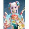 Miss Kobayashi's Dragon Maid - F:Nex Kanna 1/7 -Finest Kimono- 17cm (EU)