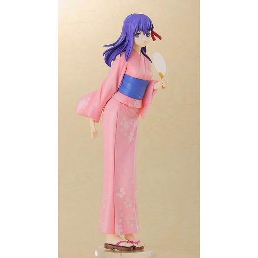 Fate/Stay Night - Matou Sakura 1/8 - Yukata ver. 20cm (JP)