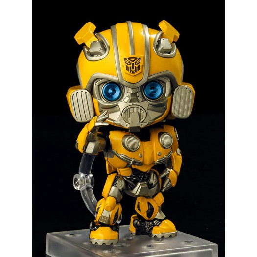 Bumblebee - Nendoroid Bumblebee 1410 10cm (JP)